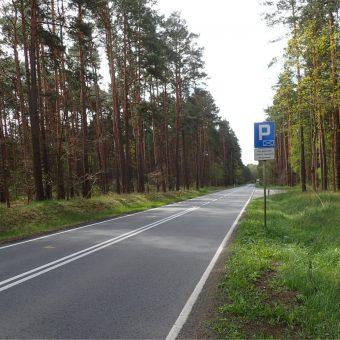 Wykonanie dokumentacji projektowej rozbudowy drogi wojewódzkiej nr 158