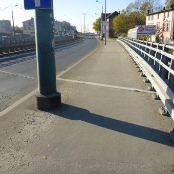 Opracowanie dokumentacji projektowej przebudowy drogi wojewódzkiej nr 910
