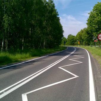 Opracowanie dokumentacji projektowej dla zadania: Rozbudowa odcinka drogi krajowej nr 36 Lubin- Ścinawa