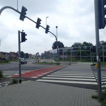 Opracowanie dokumentacji projektowo – kosztorysowej budowy Trasy Średnicowej Północnej w Toruniu