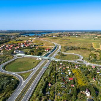 Wykonanie studium techniczno – ekonomiczno – środowiskowego z elementami koncepcji programowej dla budowy drogi ekspresowej S16 na odcinku Mrągowo – Orzysz – Ełk